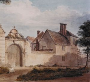 Gate House 19C