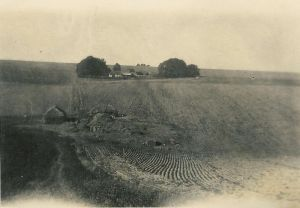 Down Barn 1926
