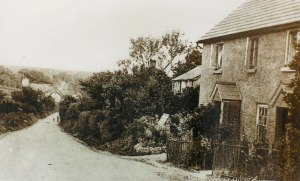 Mount Pleasant, Bidden Lane