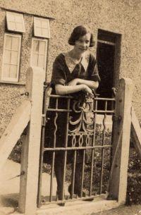 nora 1920s