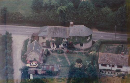 round house 1994