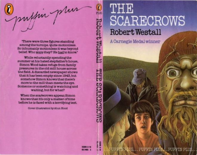 scarecrows book