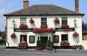 woodbridge inn pewsey