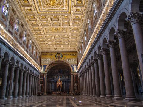 saint pauls rome