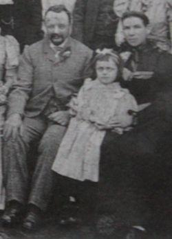 Cockrell, William & Maria 1897