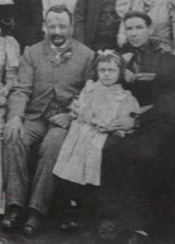 Cockrell, William & Maria 1897