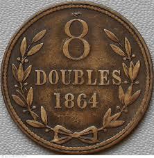 guernsey coin