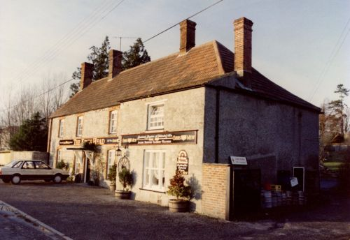 kings head gibbs mew 1