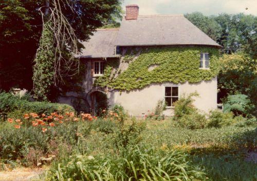 round house 1976