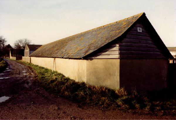 1988 back road