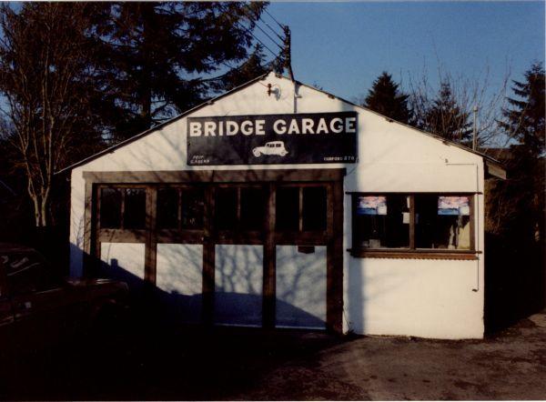 1988 garage