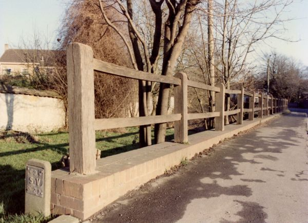 1988 railings