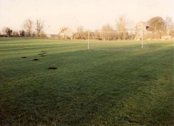 1988 sportsfield